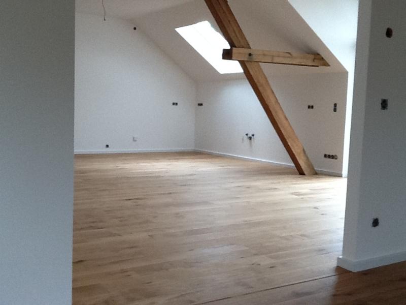 Loft Wohnung